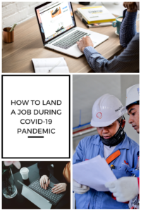 Read more about the article How To Land A New Job During Covid-19 Pandemic